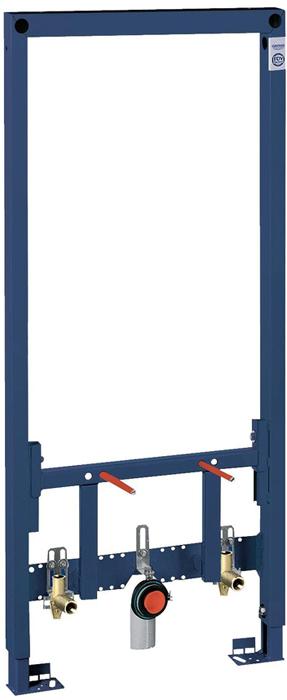 Система инсталляции для биде Grohe Rapid SL. 3855300138553001Инсталляционные системы GROHE Rapid SL для биде подарят Вам ощущение полной безопасности. Благодаря технологии GROHE QuickFix®, вы установите инсталляционную систему в мгновение ока, будь то установка перед стеной или в гипсокартонную перегородку. Инсталляция для биде скрытого монтажа обеспечивает оптимальный уровень гигиены и простоту уборки ванной комнаты, поднимая комфортность вашей ванной на новый уровень.