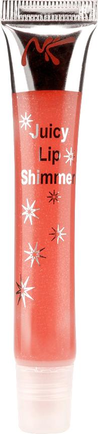 Nicka K NY Fruity Lip Shine блеск для губ, 11 мл, оттенок CHERRY017451Nicka K NY Блеск для губ Fruity подарит Вашим губам красивый мерцающий оттенок. Сочные, насыщенные цвета придадут объем. Блеск насыщен витаминами.