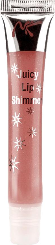 Nicka K NY Fruity Lip Shine блеск для губ, 11 мл, оттенок CANDY nicka k ny color lip shine блеск для губ 2 8 мл оттенок a66 dawn