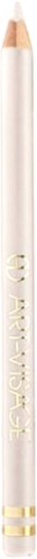 Art-Visage Карандаш контурный для глаз / Eyeliner pencil, т. 132, 1,3 г646494КОМФОРТНАЯ текстура УСТОЙЧИВОСТЬ и ЗАБОТА до 12 часов Натуральные и тугоплавкие воски делают цвет более устойчивым, масло жожоба смягчает и питает нежную кожу век, экстракт алоэ оказывает тонизирующее и бактерицидное действие, витамин Е помогает сохранить молодость. Совет визажиста: Обманные маневры. Ресницы будут выглядеть более густыми и пушистыми, если провести карандашом линию у корней и слегка растушевать ее с помощью аппликатора. Визуально это имитирует тень от роскошных ресниц.