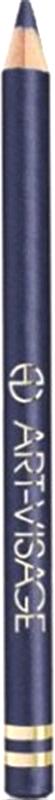 Art-Visage Карандаш контурный для глаз / Eyeliner pencil, т. 139, 1,3 г689253КОМФОРТНАЯ текстура УСТОЙЧИВОСТЬ и ЗАБОТА до 12 часов Натуральные и тугоплавкие воски делают цвет более устойчивым, масло жожоба смягчает и питает нежную кожу век, экстракт алоэ оказывает тонизирующее и бактерицидное действие, витамин Е помогает сохранить молодость. Совет визажиста: Обманные маневры. Ресницы будут выглядеть более густыми и пушистыми, если провести карандашом линию у корней и слегка растушевать ее с помощью аппликатора. Визуально это имитирует тень от роскошных ресниц.