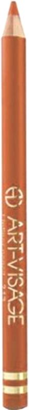 Art-Visage Карандаш контурный для губ / Lipliner pencil, т. 245, 1,3 г689420Создает идеальный контур губ. Бережно ухаживает за нежной кожей весь день. В состав карандаша входят натуральные компоненты, которые способствуют сохранению красоты и молодости ваших губ: • Экстракт алоэ оказывает тонизирующее и бактерицидное действие; • масло жожоба смягчает и питает кожу; • витамин Е помогает сохранить молодость кожи; • натуральные тугоплавкие воски обеспечивают повышенную стойкость карандаша в течение дня.