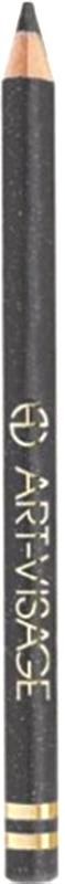 Art-Visage Карандаш контурный для глаз / Eyeliner pencil, т. 147, 1,3 г022036КОМФОРТНАЯ текстура УСТОЙЧИВОСТЬ и ЗАБОТА до 12 часов Натуральные и тугоплавкие воски делают цвет более устойчивым, масло жожоба смягчает и питает нежную кожу век, экстракт алоэ оказывает тонизирующее и бактерицидное действие, витамин Е помогает сохранить молодость. Совет визажиста: Обманные маневры. Ресницы будут выглядеть более густыми и пушистыми, если провести карандашом линию у корней и слегка растушевать ее с помощью аппликатора. Визуально это имитирует тень от роскошных ресниц.