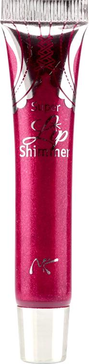 Nicka K NY Color Lip Shine блеск для губ, 10 мл, оттенок 282 (LS4-04)PL12-07Блеск дарит губам чувственный влажный блеск и объем,обладает ультра-глянцевой лёгкой текстурой.Легко наносится и распределяется по губам, выравнивая рельеф.