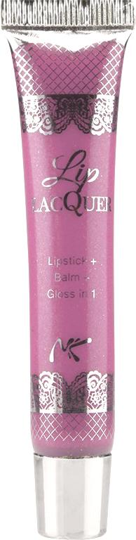 Nicka K NY Color Lip Shine блеск для губ, 10 мл, оттенок LL03016785Увеличьте объем губ и найдите свои любимые яркие оттенки c блеском от Nicka K NY. Гладкий и компактный блеск идеально подходит для поддержания ваших губ в идеальном цвете каждый день.