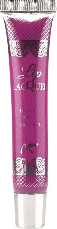 Nicka K NY Color Lip Shine блеск для губ, 10 мл, оттенок LL07016785Увеличьте объем губ и найдите свои любимые яркие оттенки c блеском от Nicka K NY. Гладкий и компактный блеск идеально подходит для поддержания ваших губ в идеальном цвете каждый день.