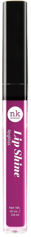 Nicka K NY Color Lip Shine блеск для губ, 2,8 мл, оттенок A81 MAGNETA017271Получите объем с NK Lipshine, доступный в диапазоне смелых, непрозрачных оттенков, которые идеально подходят для нанесения в один слой или нанесения по вашей любимой помаде для дополнительного сверкания.По-настоящему украшает каждую улыбку при помощи легко адаптирующихся оттенков, которые можно подобрать под любое настроение!