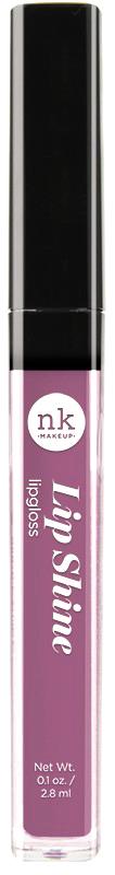 Nicka K NY Color Lip Shine блеск для губ, 2,8 мл, оттенок A83 VIOLA017271Получите объем с NK Lipshine, доступный в диапазоне смелых, непрозрачных оттенков, которые идеально подходят для нанесения в один слой или нанесения по вашей любимой помаде для дополнительного сверкания.По-настоящему украшает каждую улыбку при помощи легко адаптирующихся оттенков, которые можно подобрать под любое настроение!