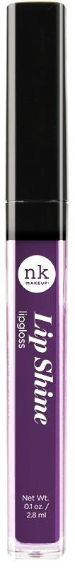 Nicka K NY Color Lip Shine блеск для губ, 2,8 мл, оттенок A84 BOSSANOVA017271Получите объем с NK Lipshine, доступный в диапазоне смелых, непрозрачных оттенков, которые идеально подходят для нанесения в один слой или нанесения по вашей любимой помаде для дополнительного сверкания.По-настоящему украшает каждую улыбку при помощи легко адаптирующихся оттенков, которые можно подобрать под любое настроение!