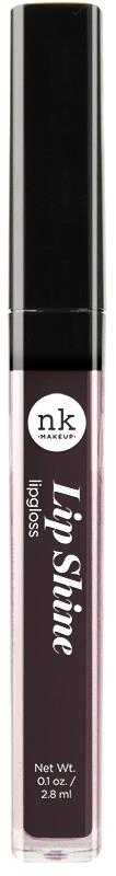 Nicka K NY Color Lip Shine блеск для губ, 2,8 мл, оттенок A85 WOODY BROWN017271Получите объем с NK Lipshine, доступный в диапазоне смелых, непрозрачных оттенков, которые идеально подходят для нанесения в один слой или нанесения по вашей любимой помаде для дополнительного сверкания.По-настоящему украшает каждую улыбку при помощи легко адаптирующихся оттенков, которые можно подобрать под любое настроение!