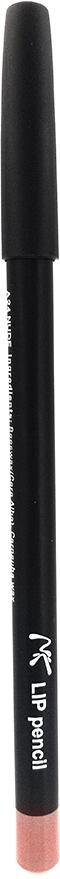 Nicka K NY Lip Pencil Карандаш для Губ, 1 г, оттенок A24017422Легко наносится, придает губам визуальный объем, предотвращает размазывание помады.