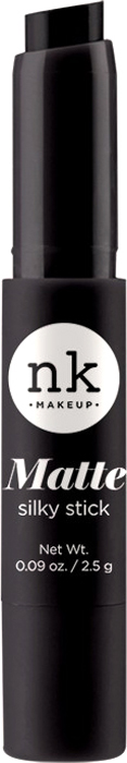Nicka K NY Silky Cream Stick губная помада, 2,5 г, оттенок NKF03 NIGHT RIDER017344Помада с ультра-гладкой формулой. Шелковая текстура имеет как кремовый, так и матовый эффект для шикарного образа.Предлагается в нескольких оттенках, чтобы ваши губы были мягкими и шелковистыми.Какая губная помада лучше. Статья OZON Гид