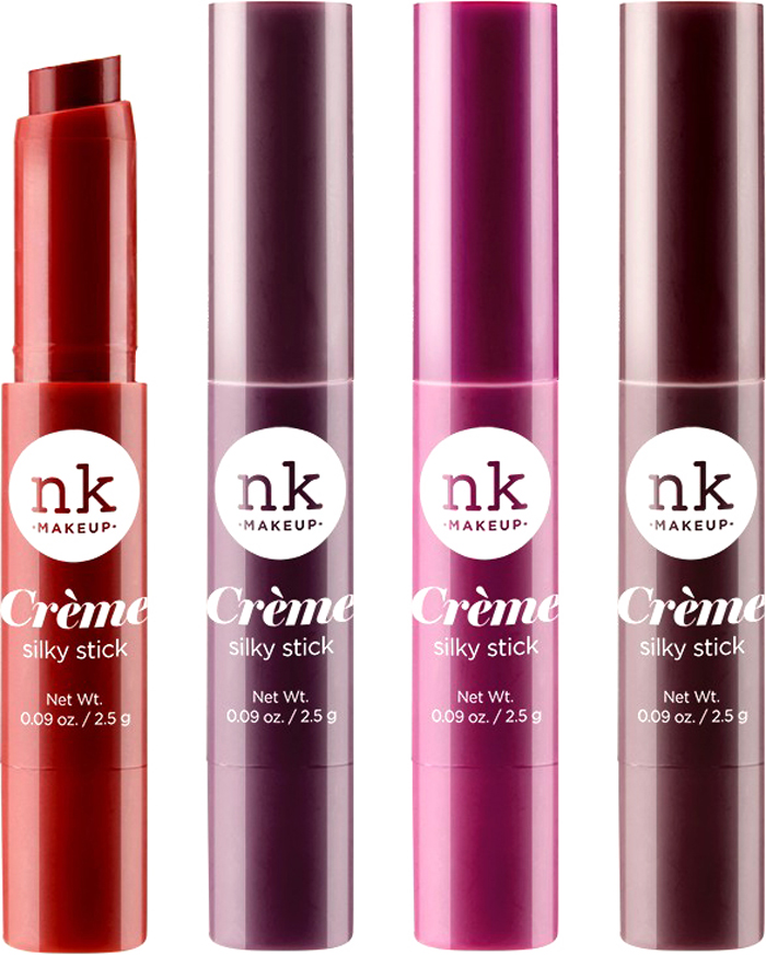 Nicka K NY Silky Cream Stick губная помада, 2,5 г, оттенок NK52 RED RIBBON017344Помада с ультра-гладкой формулой. Шелковая текстура имеет как кремовый, так и матовый эффект для шикарного образа.Предлагается в нескольких оттенках, чтобы ваши губы были мягкими и шелковистыми.Какая губная помада лучше. Статья OZON Гид