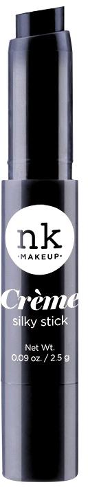 Nicka K NY Silky Cream Stick губная помада, 2,5 г, оттенок NKF55 TANGAROA017344Помада с ультра-гладкой формулой. Шелковая текстура имеет как кремовый, так и матовый эффект для шикарного образа.Предлагается в нескольких оттенках, чтобы ваши губы были мягкими и шелковистыми.Какая губная помада лучше. Статья OZON Гид