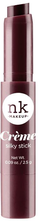 Nicka K NY Silky Cream Stick губная помада, 2,5 г, оттенок NK56 CIOCCOLATO017344Помада с ультра-гладкой формулой. Шелковая текстура имеет как кремовый, так и матовый эффект для шикарного образа.Предлагается в нескольких оттенках, чтобы ваши губы были мягкими и шелковистыми.Какая губная помада лучше. Статья OZON Гид