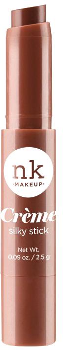 Nicka K NY Silky Cream Stick губная помада, 2,5 г, оттенок NKF59 APPLE BLOSSOM017344Помада с ультра-гладкой формулой. Шелковая текстура имеет как кремовый, так и матовый эффект для шикарного образа.Предлагается в нескольких оттенках, чтобы ваши губы были мягкими и шелковистыми.Какая губная помада лучше. Статья OZON Гид