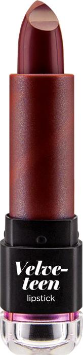 Nicka K NY Velveteen Lipstick губная помада, 3,5 г, оттенок NKB07 RASPBERRY017401Бархатистая матовая текстура будет смотреться на Ваших губах роскошно!Ее сливочная консистенцияв восхитительных ягодных тонахувлажняет, питает губы.Какая губная помада лучше. Статья OZON Гид