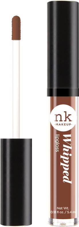 Nicka K NY Whipped Lip Gloss блеск для губ, 5,4 г, оттенок COYOTE017381Глянцевый блеск для губ с ультра-кремовой, маслянисто-гладкой текстурой. Сочные, насыщенные цвета придадут объем.