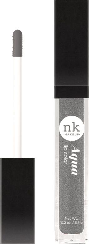 Nicka K NY Creme Lipstick помада губная увлажнение, 5,5 г, оттенок SILVER017382Данная жидкая помада с гаммой ярких цветов специально разработана для поддержания долговременного ультра-увлажненного эффекта.Какая губная помада лучше. Статья OZON Гид