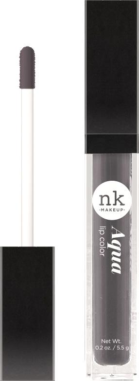 Nicka K NY Creme Lipstick помада губная увлажнение, 5,5 г, оттенок GRAY жидкая помада absolute new york velvet lippie 03 цвет avl03 mojito variant hex name 8ecfa6