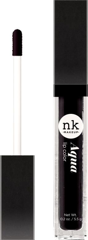 Nicka K NY Creme Lipstick помада губная увлажнение, 5,5 г, оттенок SMOKY BLACK017382Данная жидкая помада с гаммой ярких цветов специально разработана для поддержания долговременного ультра-увлажненного эффекта.Какая губная помада лучше. Статья OZON Гид
