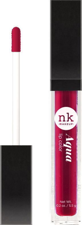 Nicka K NY Creme Lipstick помада губная увлажнение, 5,5 г, оттенок AMARANTH017382Данная жидкая помада с гаммой ярких цветов специально разработана для поддержания долговременного ультра-увлажненного эффекта.Какая губная помада лучше. Статья OZON Гид