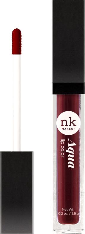 Nicka K NY Creme Lipstick помада губная увлажнение, 5,5 г, оттенок CARNELIAN017382Данная жидкая помада с гаммой ярких цветов специально разработана для поддержания долговременного ультра-увлажненного эффекта.Какая губная помада лучше. Статья OZON Гид