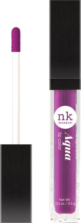 Nicka K NY Creme Lipstick помада губная увлажнение, 5,5 г, оттенок MAGNETA017382Данная жидкая помада с гаммой ярких цветов специально разработана для поддержания долговременного ультра-увлажненного эффекта.Какая губная помада лучше. Статья OZON Гид