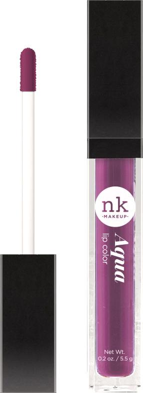 Nicka K NY Creme Lipstick помада губная увлажнение, 5,5 г, оттенок MULBERRY017382Данная жидкая помада с гаммой ярких цветов специально разработана для поддержания долговременного ультра-увлажненного эффекта.Какая губная помада лучше. Статья OZON Гид