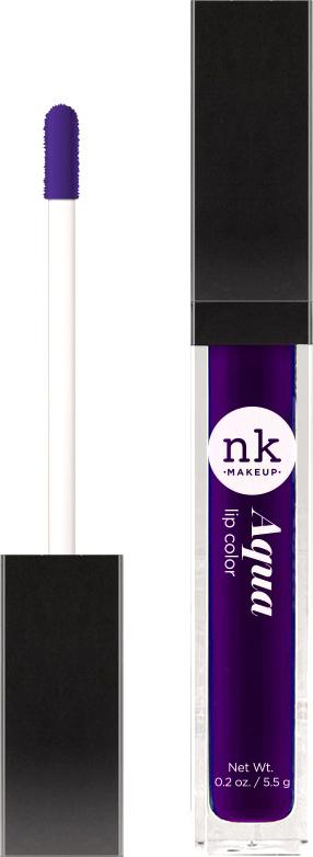 Nicka K NY Creme Lipstick помада губная увлажнение, 5,5 г, оттенок PATRIARCH017382Данная жидкая помада с гаммой ярких цветов специально разработана для поддержания долговременного ультра-увлажненного эффекта.Какая губная помада лучше. Статья OZON Гид