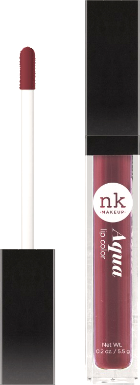 Nicka K NY Creme Lipstick помада губная увлажнение, 5,5 г, оттенок ROSY BROWN017382Данная жидкая помада с гаммой ярких цветов специально разработана для поддержания долговременного ультра-увлажненного эффекта.Какая губная помада лучше. Статья OZON Гид