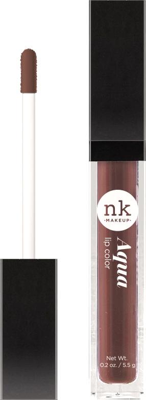 Nicka K NY Creme Lipstick помада губная увлажнение, 5,5 г, оттенок BOLE017382Данная жидкая помада с гаммой ярких цветов специально разработана для поддержания долговременного ультра-увлажненного эффекта.Какая губная помада лучше. Статья OZON Гид