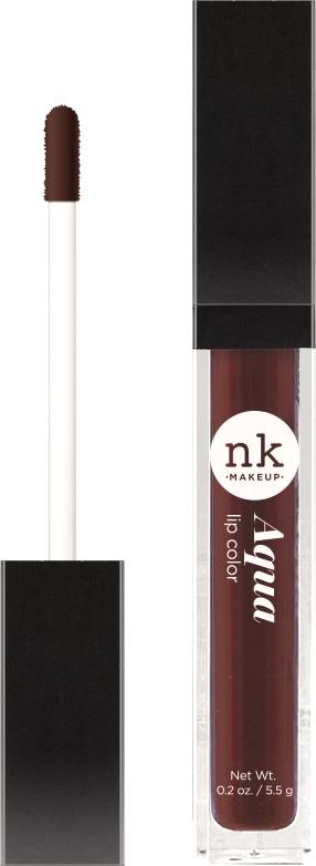Nicka K NY Creme Lipstick помада губная увлажнение, 5,5 г, оттенок BISTRE017382Данная жидкая помада с гаммой ярких цветов специально разработана для поддержания долговременного ультра-увлажненного эффекта.Какая губная помада лучше. Статья OZON Гид