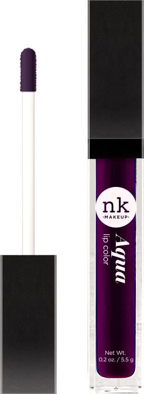 Nicka K NY Creme Lipstick помада губная увлажнение, 5,5 г, оттенок MAUVE017382Данная жидкая помада с гаммой ярких цветов специально разработана для поддержания долговременного ультра-увлажненного эффекта.Какая губная помада лучше. Статья OZON Гид