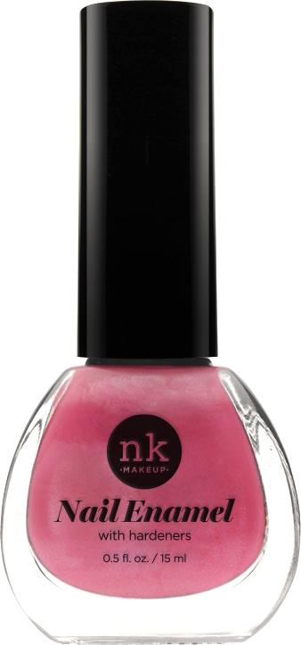 Nicka K NY Nail Enamel лак для ногтей, 13,3 мл, оттенок SWEET SENSATION