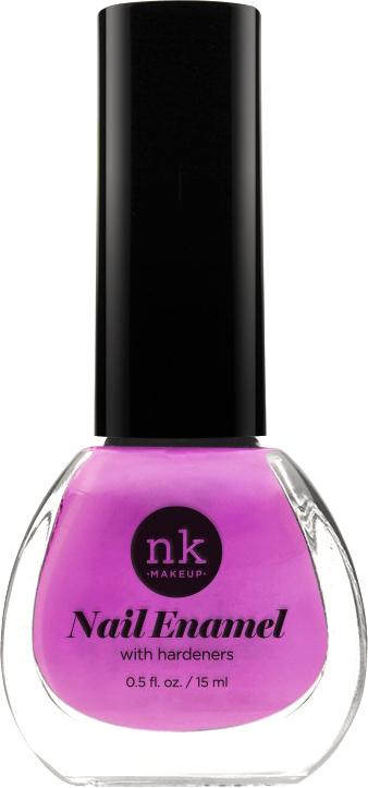 Nicka K NY Nail Enamel лак для ногтей, 13,3 мл, оттенок PASTEL LAVENDER