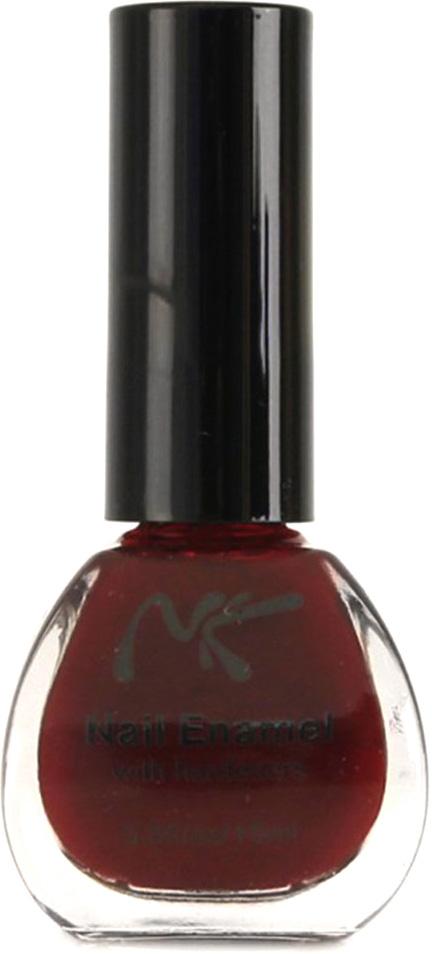 Nicka K NY Nail Enamel лак для ногтей, 13,3 мл, оттенок RED WINE000034Стойкий лак для ногтей Nicka K NY NAIL ENAMEL представлен в палитре роскошных оттенков. Он создаст мгновенный гламур! Кроме того, лак обеспечивает глянцевый блеск на длительное время. Легко наносится.Как ухаживать за ногтями: советы эксперта. Статья OZON Гид