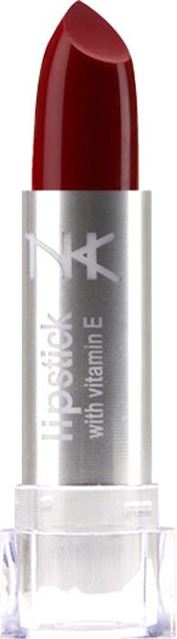 Nicka K NY Creme Lipstick помада губная увлажнение, 3,5 г, оттенок 100 RUBY RED017465Испытайте чистый, насыщенный цвет с помощью губной помады Nicka K.Благодаря атласной полуматовой текстуре Ваши губы будут ослепительны. Витамин Е эффективно увлажняет и смягчает губы. Данная помада доступна в нескольких ярких, интенсивных оттенках.Какая губная помада лучше. Статья OZON Гид