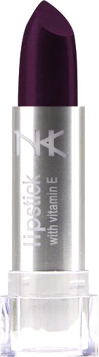 Nicka K NY Creme Lipstick помада губная увлажнение, 3,5 г, оттенок 302 BLACK ORCHID017360Испытайте чистый, насыщенный цвет с помощью губной помады Nicka K.Благодаря атласной полуматовой текстуре Ваши губы будут ослепительны. Витамин Е эффективно увлажняет и смягчает губы. Данная помада доступна в нескольких ярких, интенсивных оттенках.