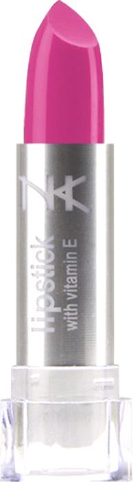 Nicka K NY Creme Lipstick помада губная увлажнение, 3,5 г, оттенок 500 BARBIE PINK017085Испытайте чистый, насыщенный цвет с помощью губной помады Nicka K.Благодаря атласной полуматовой текстуре Ваши губы будут ослепительны. Витамин Е эффективно увлажняет и смягчает губы. Данная помада доступна в нескольких ярких, интенсивных оттенках.Какая губная помада лучше. Статья OZON Гид