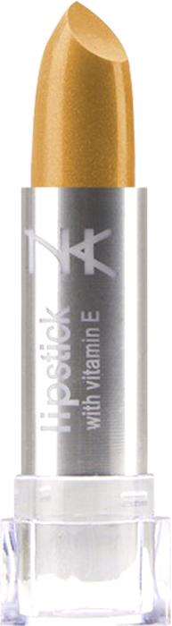 Nicka K NY Creme Lipstick помада губная увлажнение, 3,5 г, оттенок 801 PALE GOLD017465Испытайте чистый, насыщенный цвет с помощью губной помады Nicka K.Благодаря атласной полуматовой текстуре Ваши губы будут ослепительны. Витамин Е эффективно увлажняет и смягчает губы. Данная помада доступна в нескольких ярких, интенсивных оттенках.
