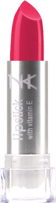 Nicka K NY Creme Lipstick помада губная увлажнение, 3,5 г, оттенок 803 RUBY017382Испытайте чистый, насыщенный цвет с помощью губной помады Nicka K.Благодаря атласной полуматовой текстуре Ваши губы будут ослепительны. Витамин Е эффективно увлажняет и смягчает губы. Данная помада доступна в нескольких ярких, интенсивных оттенках.Какая губная помада лучше. Статья OZON Гид