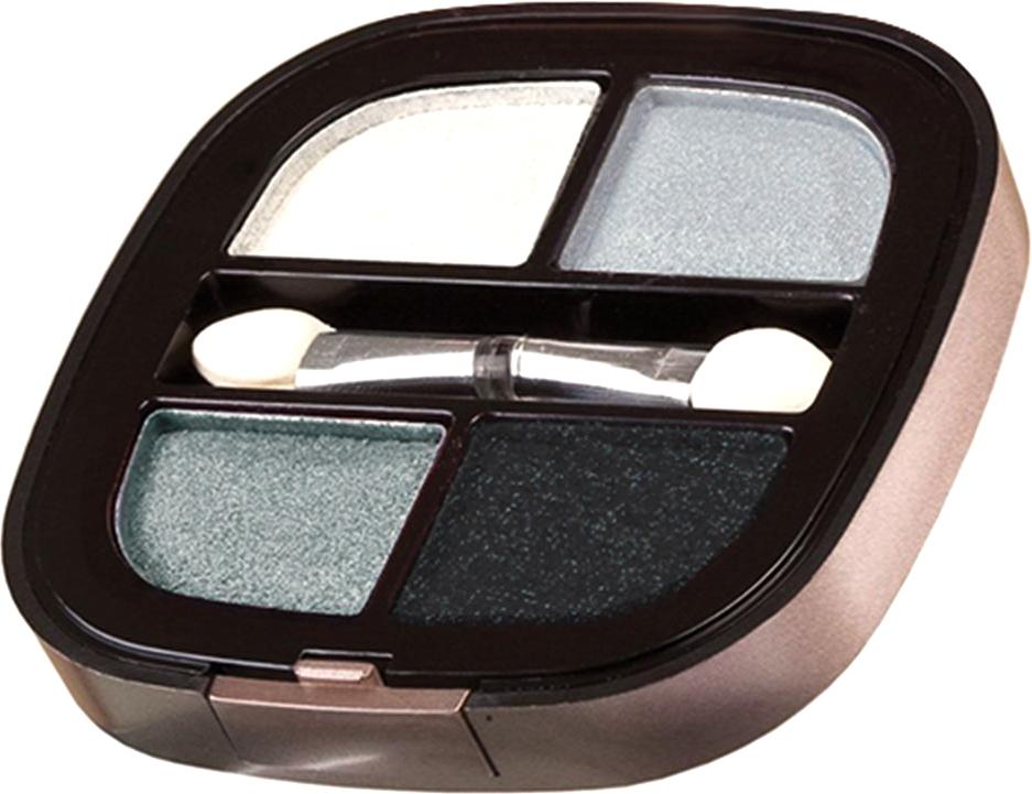Nicka K NY Quad Eyeshadow тени для глаз, 8 г, оттенок NY070 ALAMEDA017346Тени представлены в девяти цветовых наборах, которые позволят создать идеальный макияж глаз. Он придают взгляду магнетизм, глубину, силу и загадочность. Инновационная технология обеспечивает насыщенность цвета, удобство аппликации, а также необыкновенную стойкость.