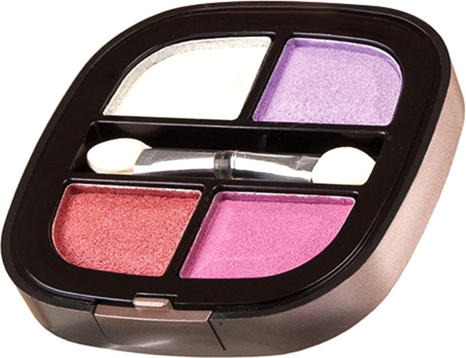 Nicka K NY Quad Eyeshadow тени для глаз, 8 г, оттенок NY073 MARIPOSA017346Тени представлены в девяти цветовых наборах, которые позволят создать идеальный макияж глаз. Он придают взгляду магнетизм, глубину, силу и загадочность. Инновационная технология обеспечивает насыщенность цвета, удобство аппликации, а также необыкновенную стойкость.