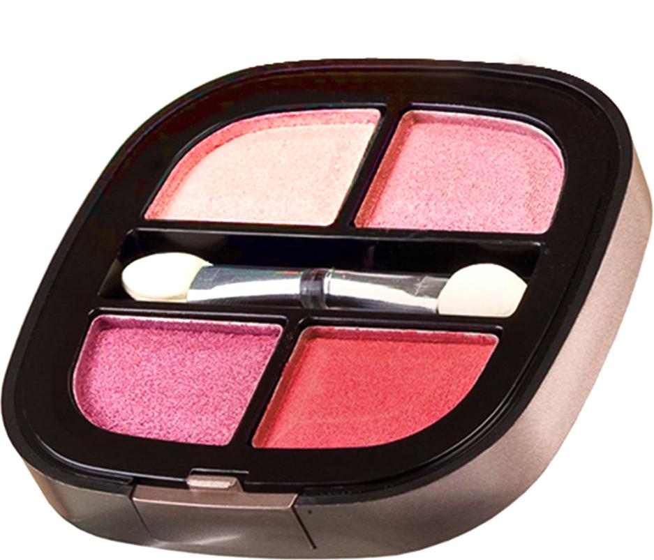 Nicka K NY Quad Eyeshadow тени для глаз, 8 г, оттенок NY077 TEHAMA017346Тени представлены в девяти цветовых наборах, которые позволят создать идеальный макияж глаз. Он придают взгляду магнетизм, глубину, силу и загадочность.Инновационная технология обеспечивает насыщенность цвета, удобство аппликации, а также необыкновенную стойкость.