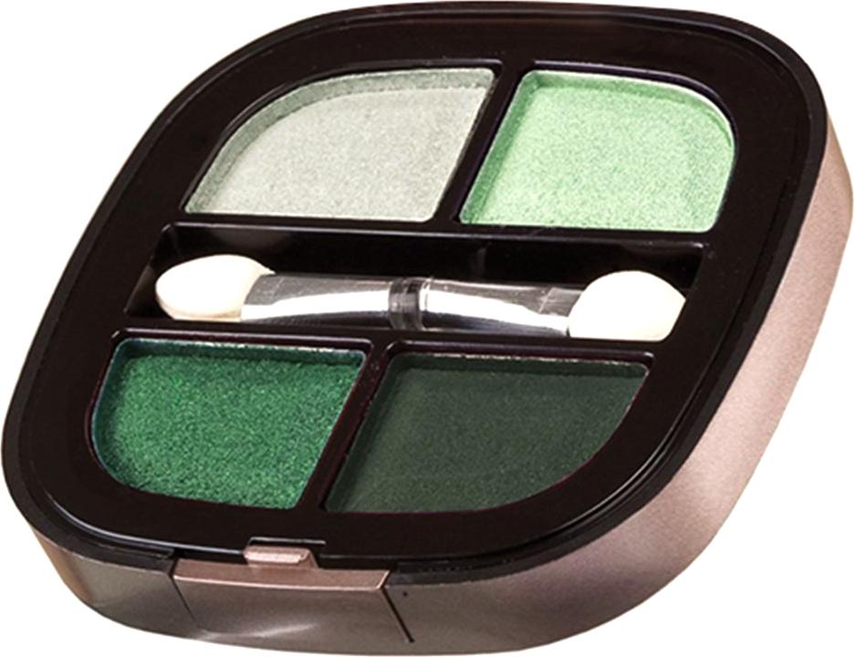Nicka K NY Quad Eyeshadow тени для глаз, 8 г, оттенок NY079 SONOMA017437Тени представлены в девяти цветовых наборах, которые позволят создать идеальный макияж глаз. Он придают взгляду магнетизм, глубину, силу и загадочность. Инновационная технология обеспечивает насыщенность цвета, удобство аппликации, а также необыкновенную стойкость.