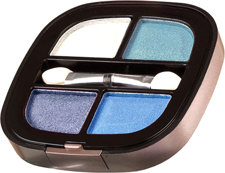 Nicka K NY Quad Eyeshadow тени для глаз, 8 г, оттенок NY080 MONTERREY017346Тени представлены в девяти цветовых наборах, которые позволят создать идеальный макияж глаз. Он придают взгляду магнетизм, глубину, силу и загадочность. Инновационная технология обеспечивает насыщенность цвета, удобство аппликации, а также необыкновенную стойкость.