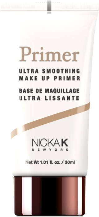 Nicka K NY HQ Face Primer праймер для лица, 30 мл праймер absolute new york flawless face foundation primer 82 цвет nf082 lavender variant hex name e8dcea