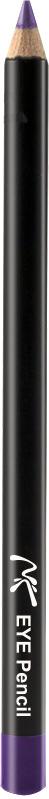 Nicka K NY Eye Pencil подводка для глаз, 1 г, оттенок A04017422Легко наносится, придавая глазам выразительность.