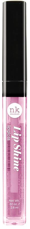 Nicka K NY Color Lip Shine блеск для губ, 2,8 мл, оттенок A51 STRAWBERRY017437Получите объем с NK Lipshine, доступный в диапазоне смелых, непрозрачных оттенков, которые идеально подходят для нанесения в один слой или нанесения по вашей любимой помаде для дополнительного сверкания.По-настоящему украшает каждую улыбку при помощи легко адаптирующихся оттенков, которые можно подобрать под любое настроение!